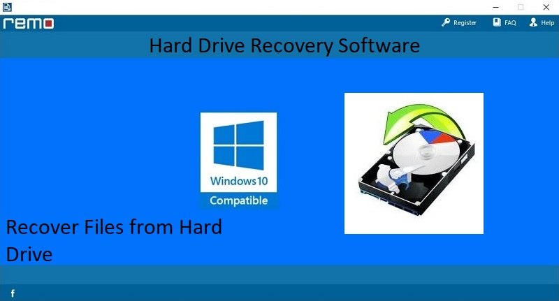 Windows 7 Hard Drive Recovery Software 4.0.0.34 full